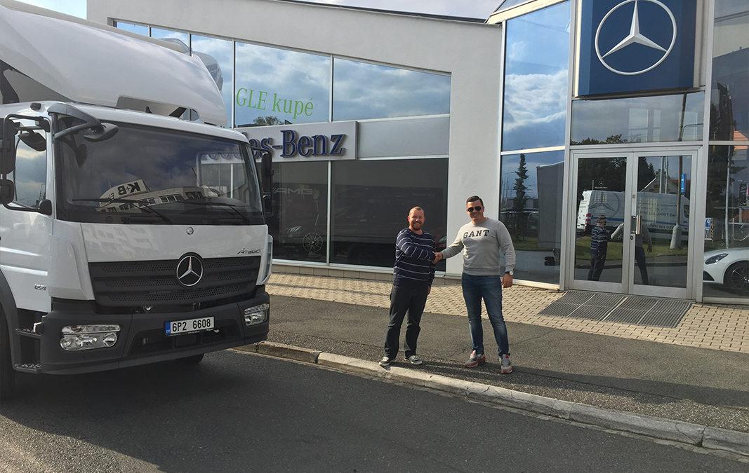 Spolupráce s VSP Auto Plzeň